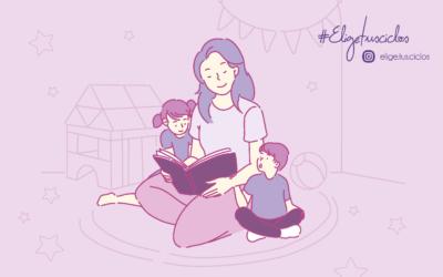¡El gran paso hacia la maternidad!